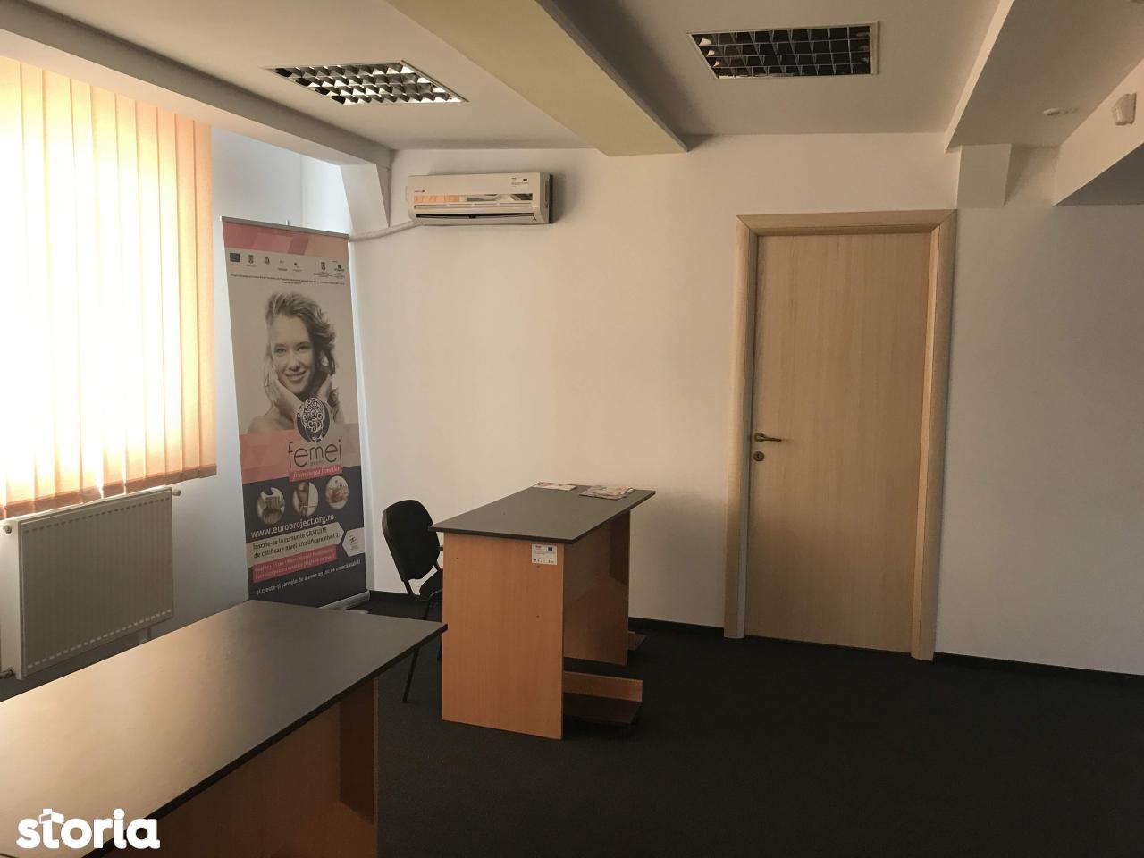 Birou de vanzare, Olt (judet), Slatina - Foto 12