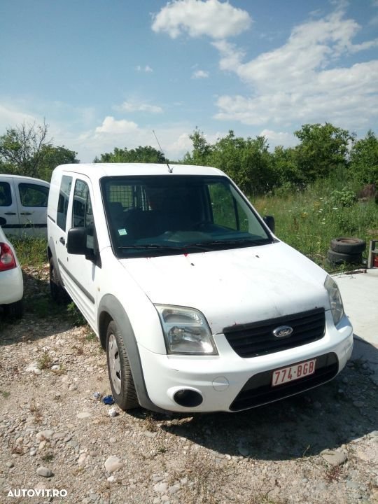 Ford Tourneo - 17