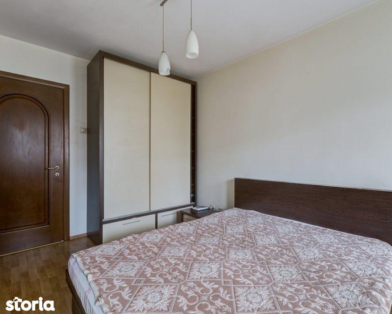 Apartament de vanzare, București (judet), Vatra Luminoasă - Foto 7