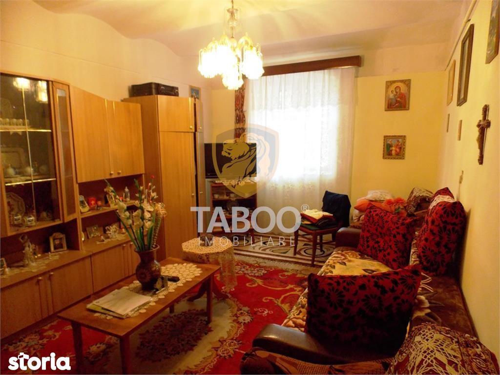 Apartament de vanzare, Sibiu (judet), Turnișor - Foto 1