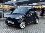 Smart ForFour 0.8 CDI Pure - 1