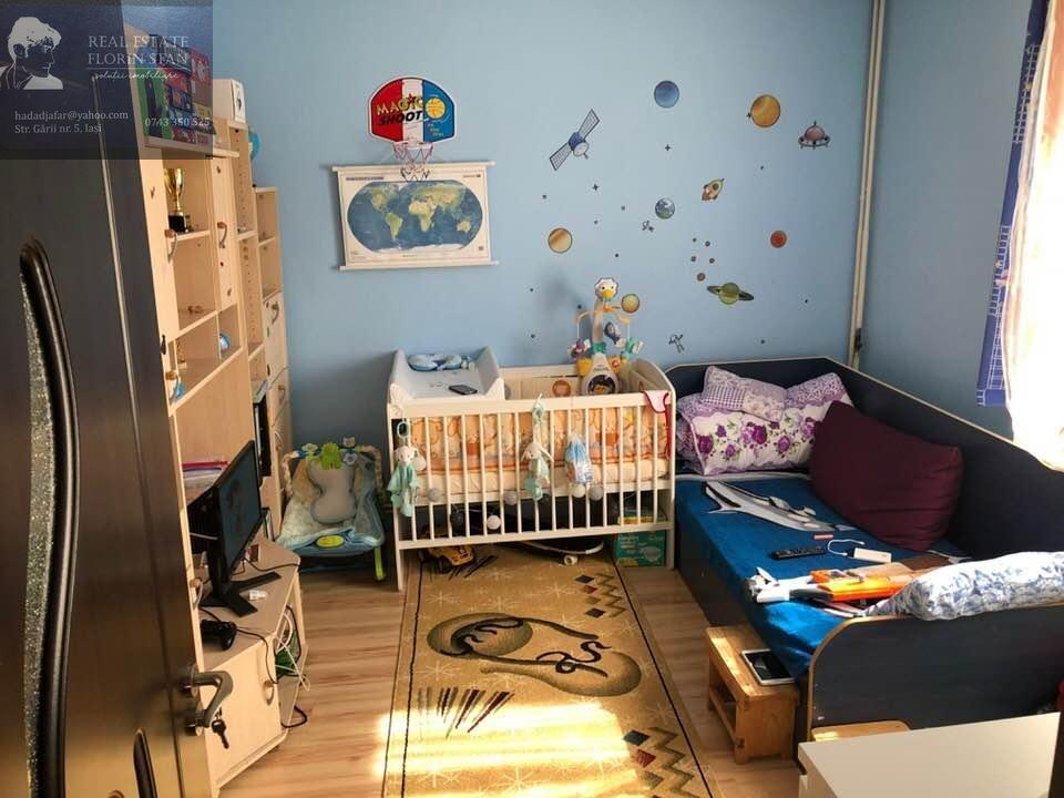 Apartament de vanzare, Iasi - Foto 8