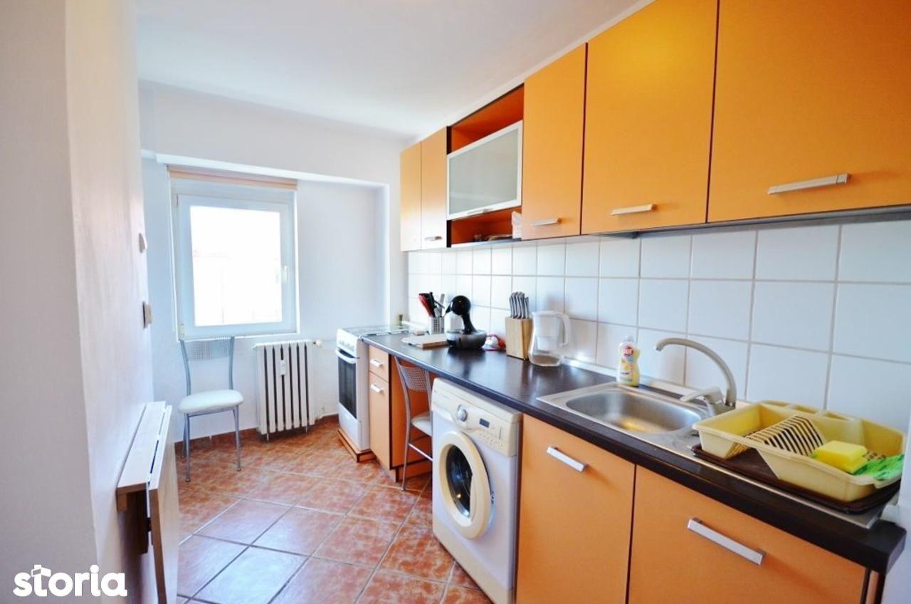 Apartament de vanzare, București (judet), Strada Matei Basarab - Foto 5