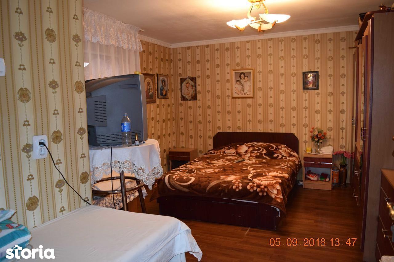 Apartament de vanzare, București (judet), Strada Profesor Ștefan Mihăileanu - Foto 5