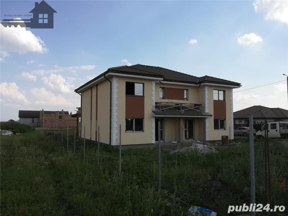 Casa de vanzare, Timiș (judet), Giarmata - Foto 2