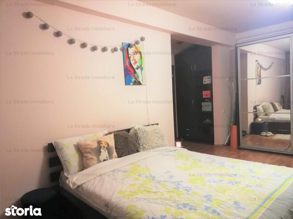 Apartament de vanzare, Cluj (judet), Strada Henri Barbusse - Foto 4