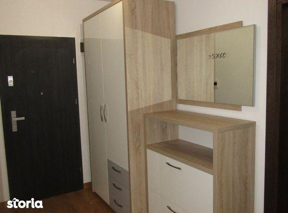 Apartament de inchiriat, Cluj (judet), Strada Georg Freidrich Hegel - Foto 13