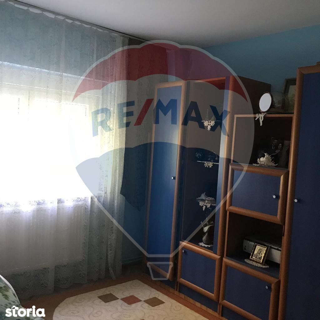 Apartament de vanzare, Satu Mare (judet), Strada Mușețel - Foto 2