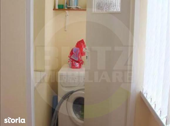 Apartament de inchiriat, Cluj (judet), Strada Iașilor - Foto 7