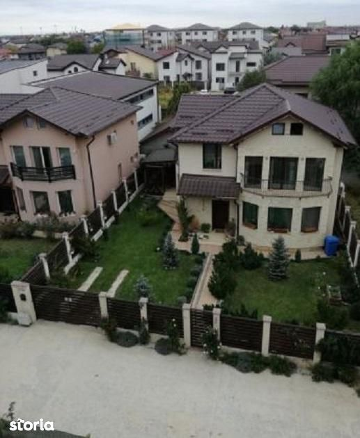 Casa de vanzare, Ilfov (judet), Strada Rezervelor - Foto 1