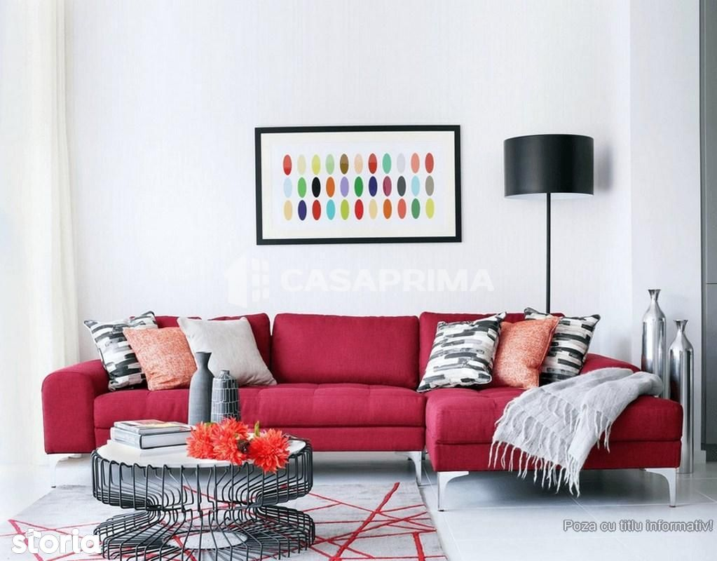 Apartament de vanzare, Iasi, Popas Pacurari - Foto 4