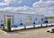 Birou de inchiriat, Cluj (judet), Strada Plevnei - Foto 4