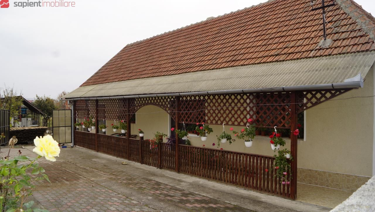 Casa de vanzare, Bihor (judet), Oşorhei - Foto 1