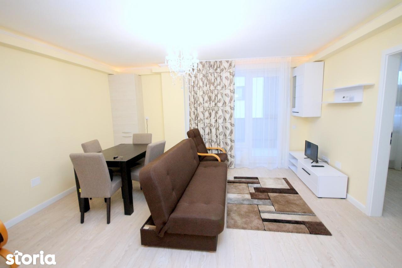 Apartament de inchiriat, Cluj (judet), Andrei Mureșanu - Foto 4