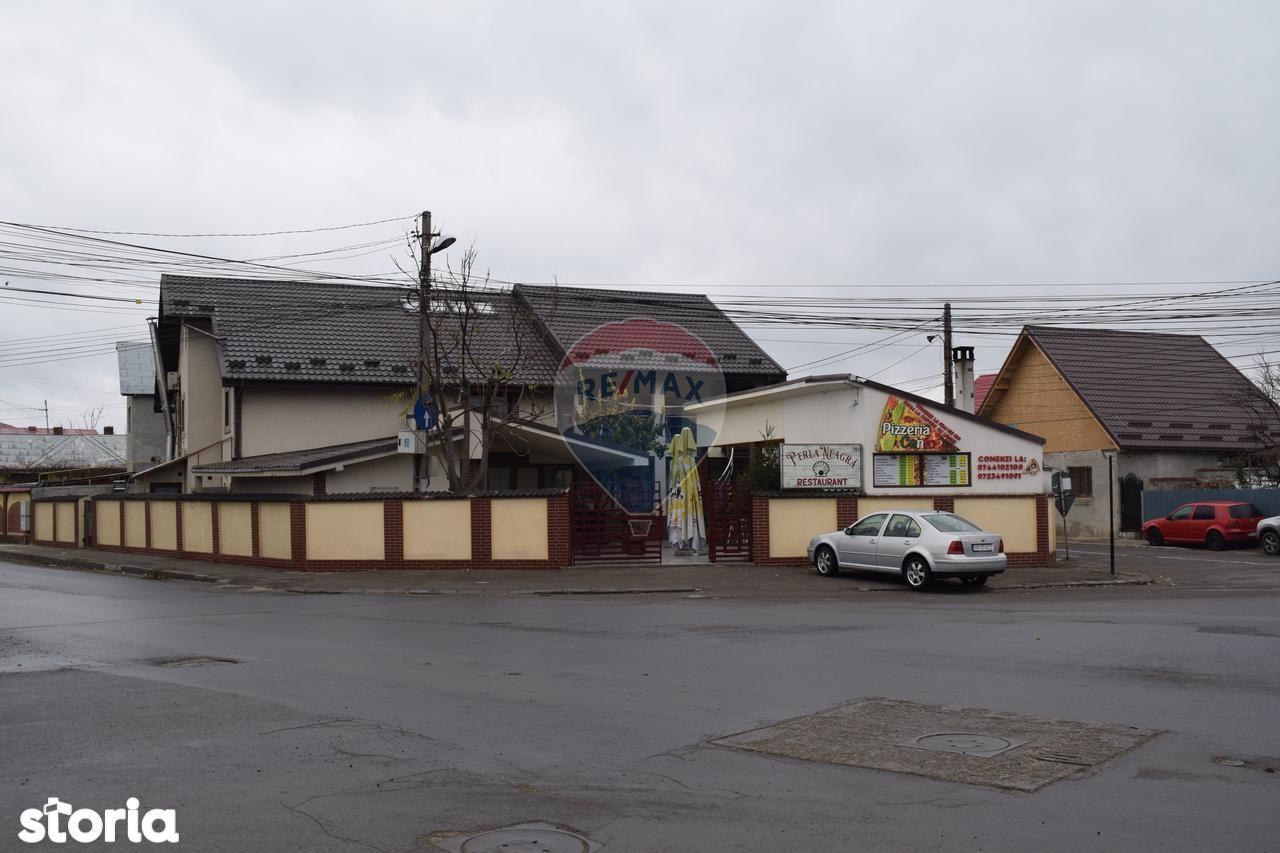Spatiu Comercial de vanzare, Vrancea (judet), Strada Gheorghe Asachi - Foto 1