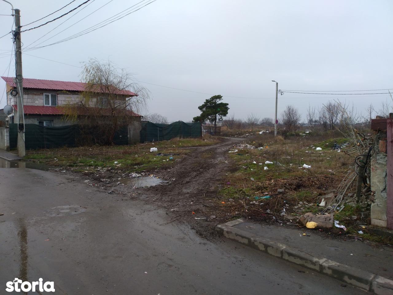 Teren de Vanzare, București (judet), Giuleşti - Foto 2