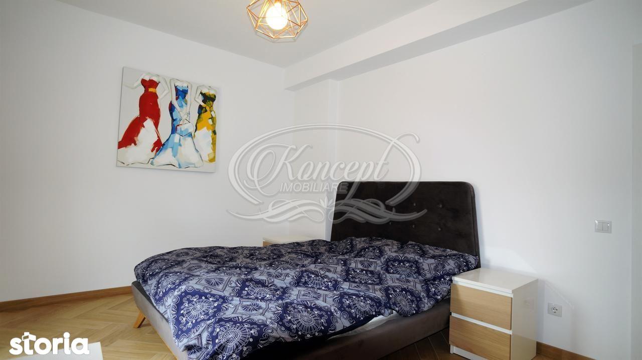 Apartament de inchiriat, Cluj (judet), Strada Georg Freidrich Hegel - Foto 4
