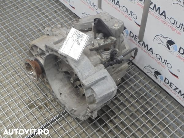 Cutie viteza manuala, Vw Golf 6 Plus 2.0tdi - 2