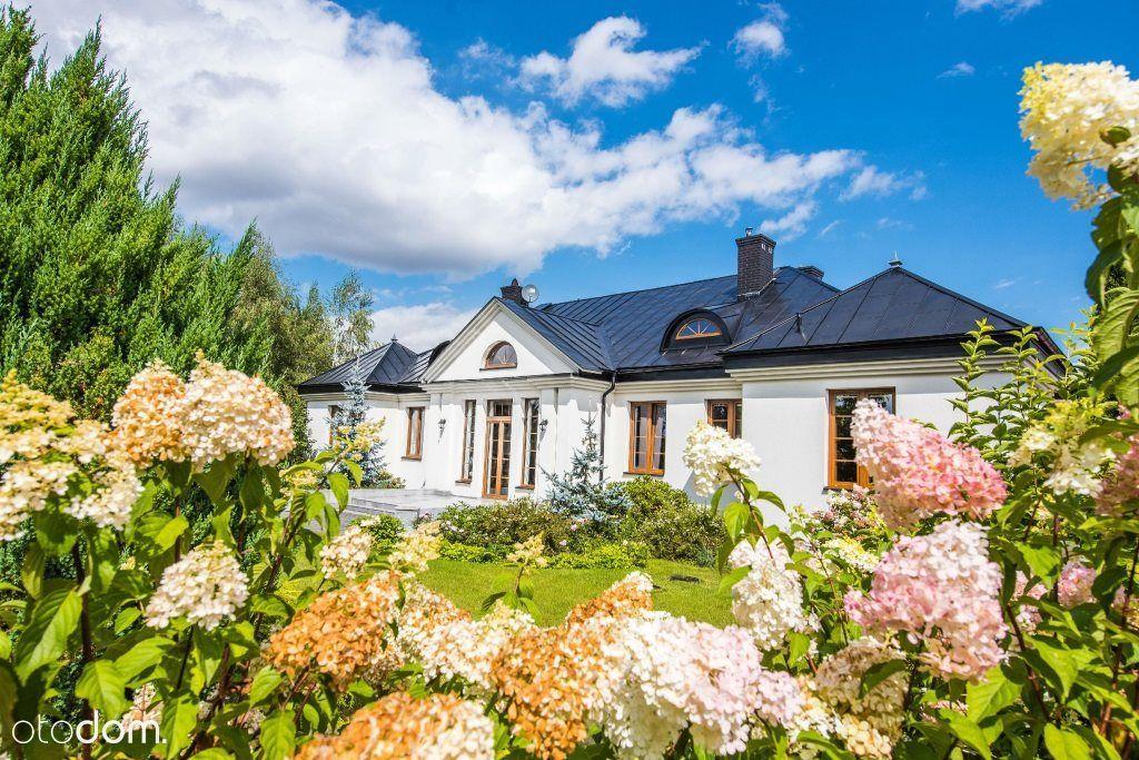 Dom na sprzedaż, Krężnica Jara, lubelski, lubelskie - Foto 1