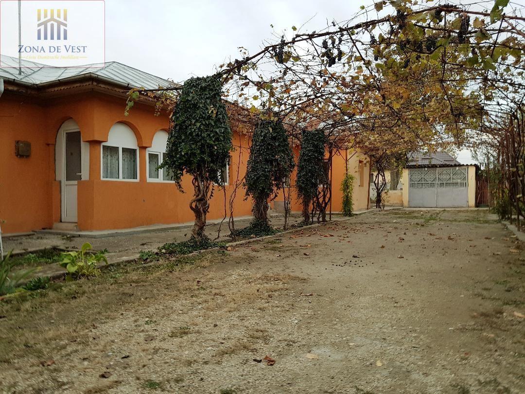 Casa de vanzare, Ilfov (judet), Clinceni - Foto 1