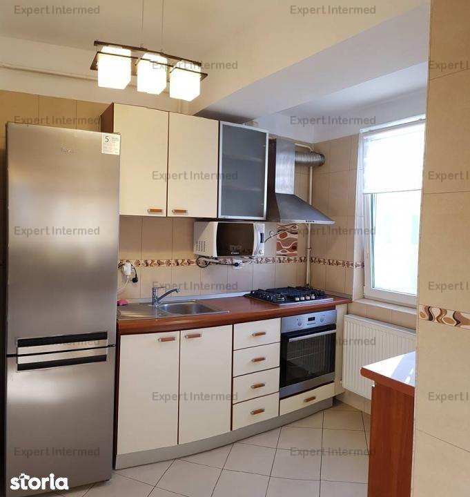 Apartament de inchiriat, Iași (judet), Strada Luminii - Foto 3