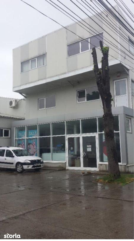 Spatiu Comercial de vanzare, Vrancea (judet), Strada Simion Barnuțiu - Foto 1