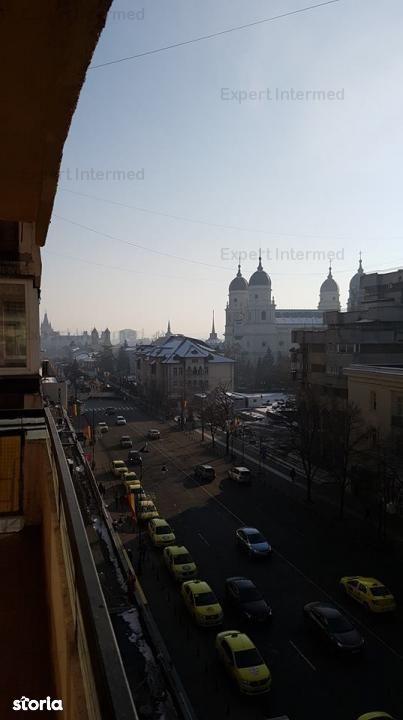 Apartament de inchiriat, Iași (judet), Strada Cloșca - Foto 20