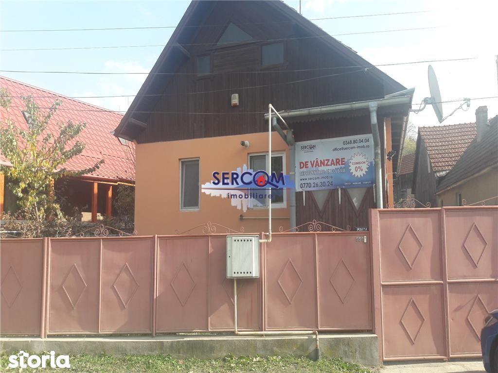 Casa de vanzare, Brașov (judet), Strada Principală - Foto 1