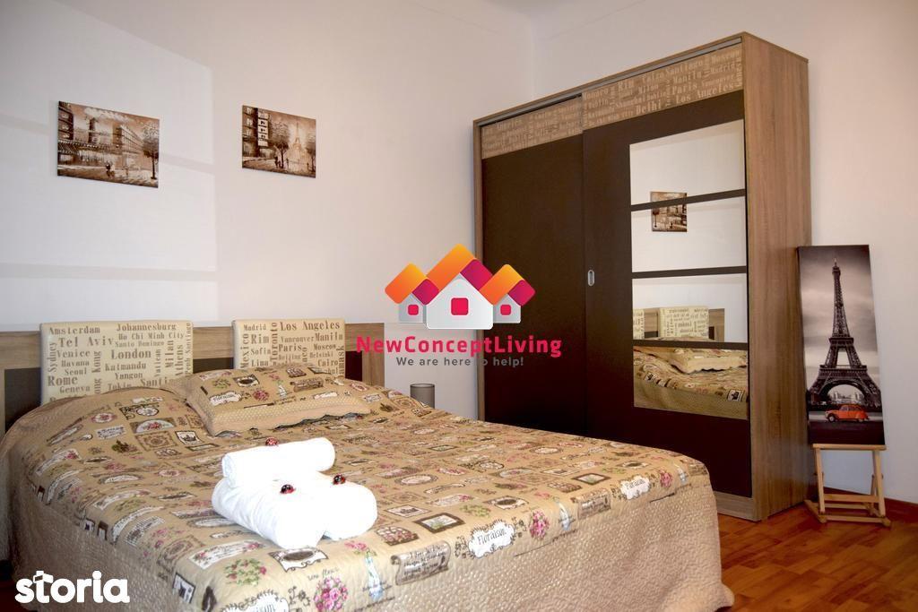Apartament de inchiriat, Sibiu (judet), Sibiu - Foto 12