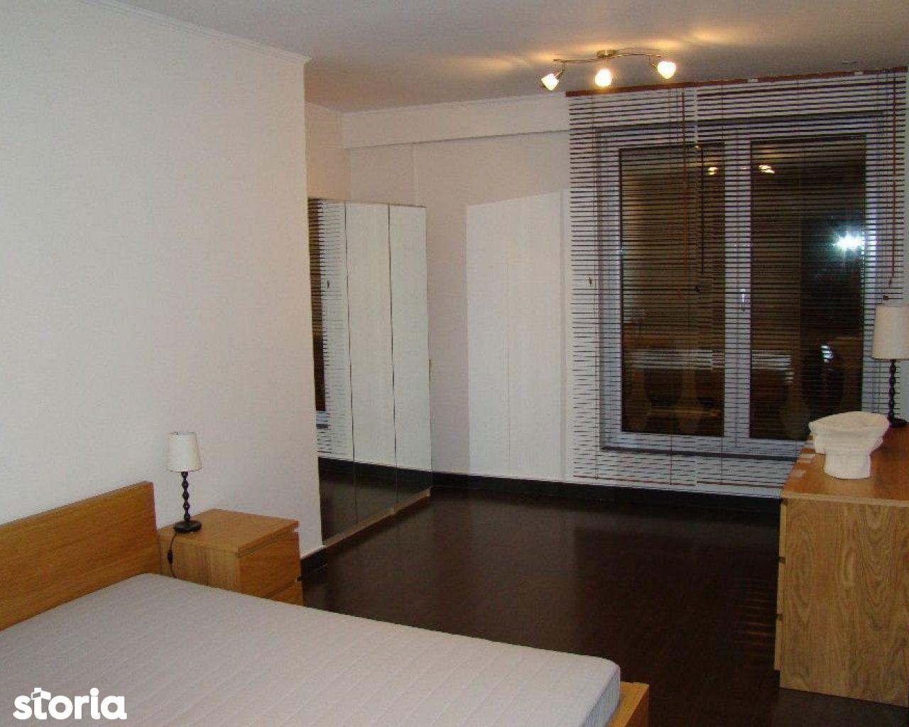 Apartament de inchiriat, București (judet), Strada Aron Cotruș - Foto 10