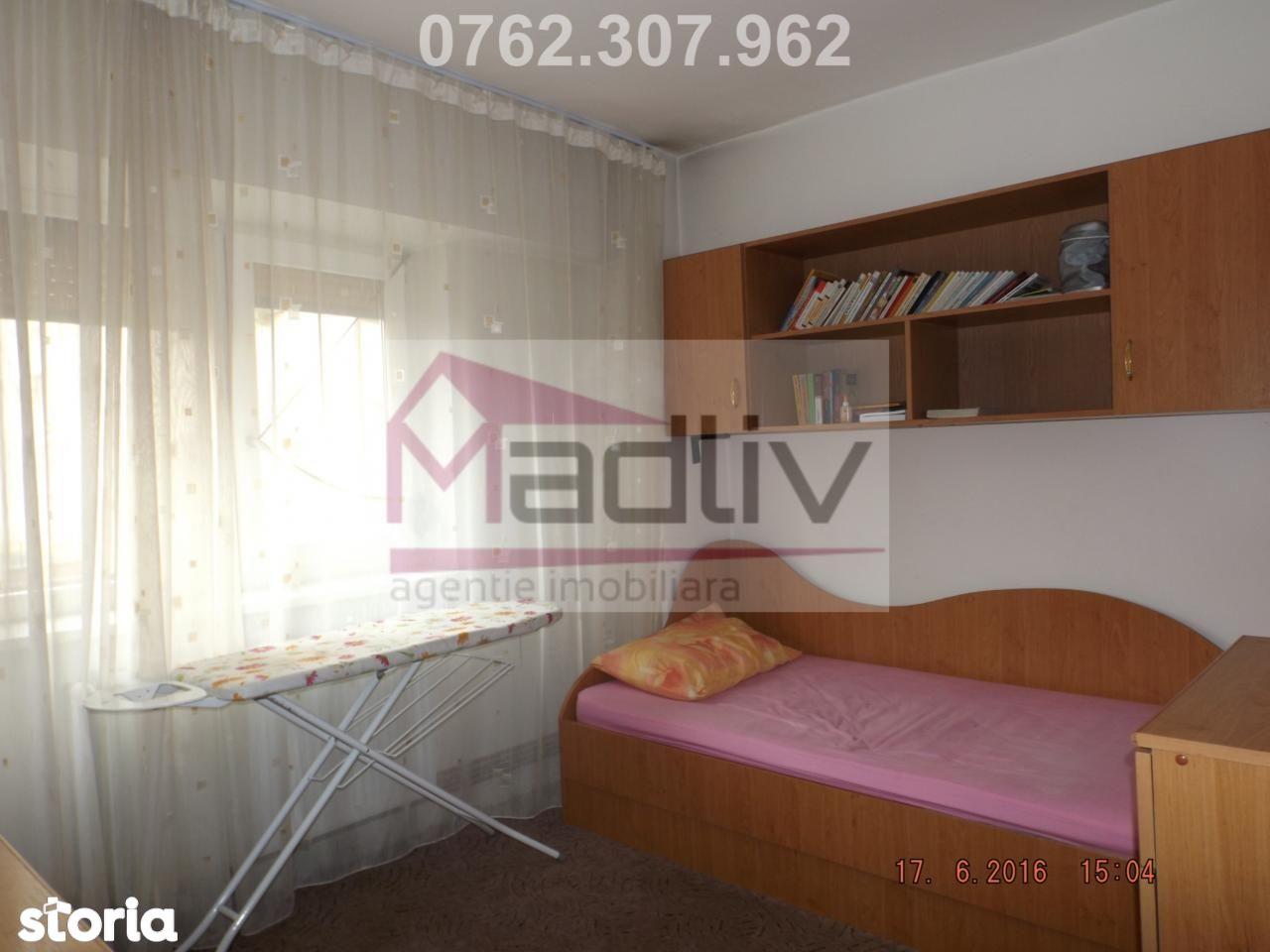 Apartament de inchiriat, Dolj (judet), Lăpuș Argeș - Foto 4