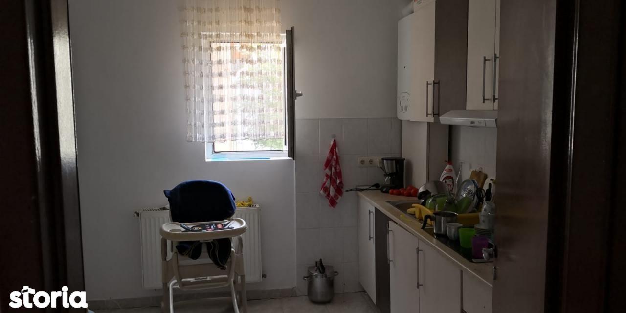 Apartament de vanzare, Bistrița-Năsăud (judet), Bistriţa - Foto 1