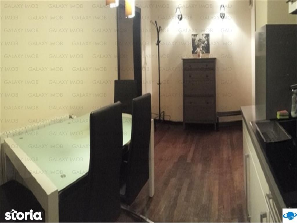 Apartament de inchiriat, București (judet), Strada Căpâlna - Foto 6