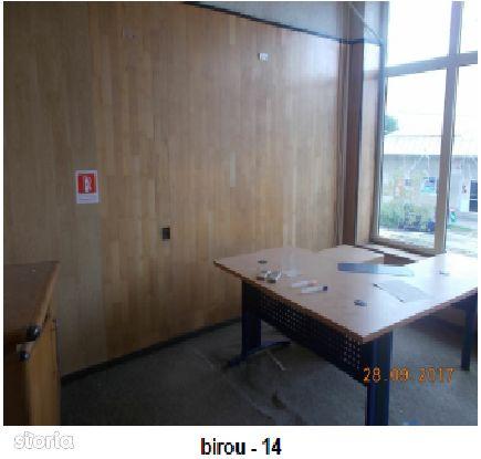Birou de vanzare, Gorj (judet), Târgu Cărbuneşti - Foto 11