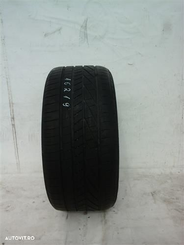 Anvelopa Good Year Excellence An 2008 DOT 4008,275/35R20 - 1