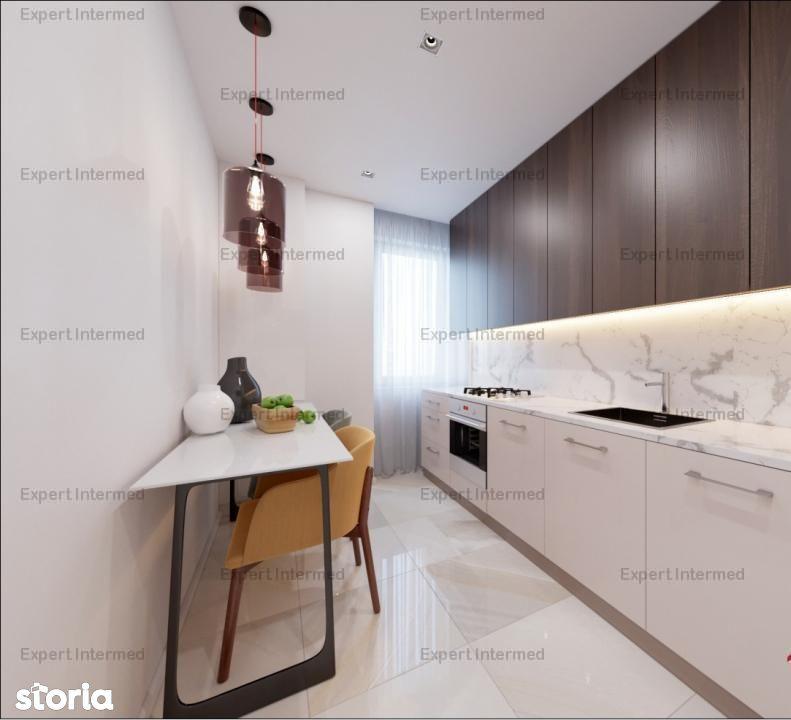 Apartament de vanzare, Iași (judet), Bulevardul Chimiei - Foto 14