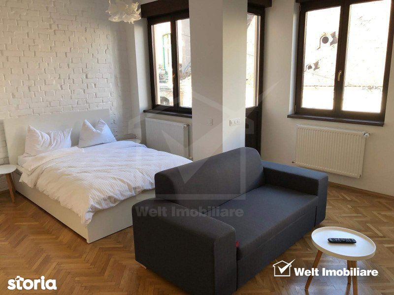 Apartament de inchiriat, Cluj (judet), Centrul Vechi - Foto 16