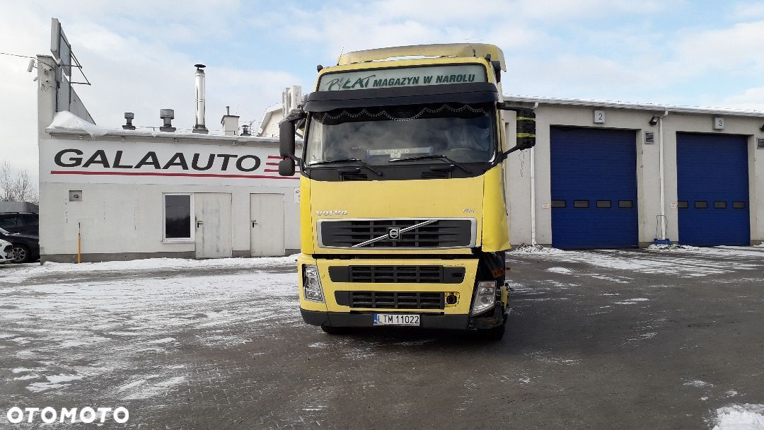 Volvo FH 480 - 1