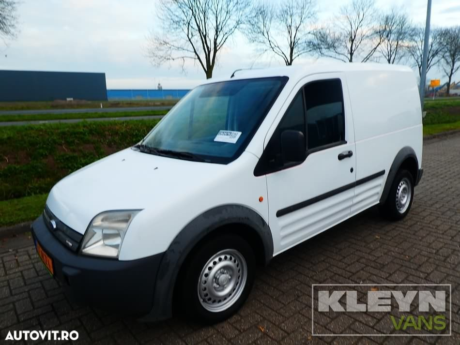 Ford TRANSIT CONNECT 1.8 - 1