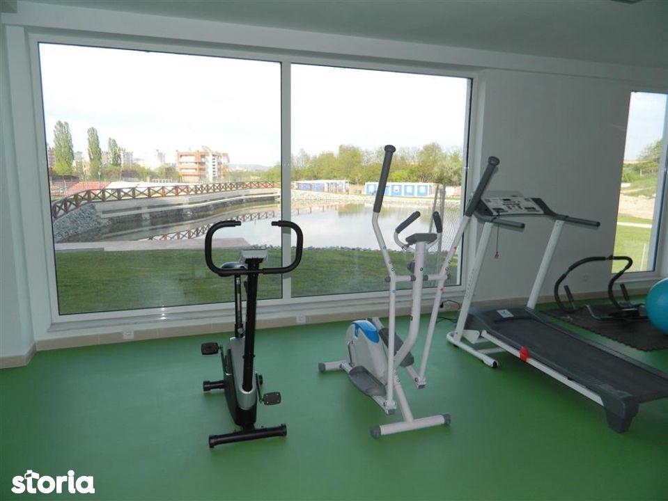 Apartament de inchiriat, Cluj (judet), Aleea Valeriu Bologa - Foto 14