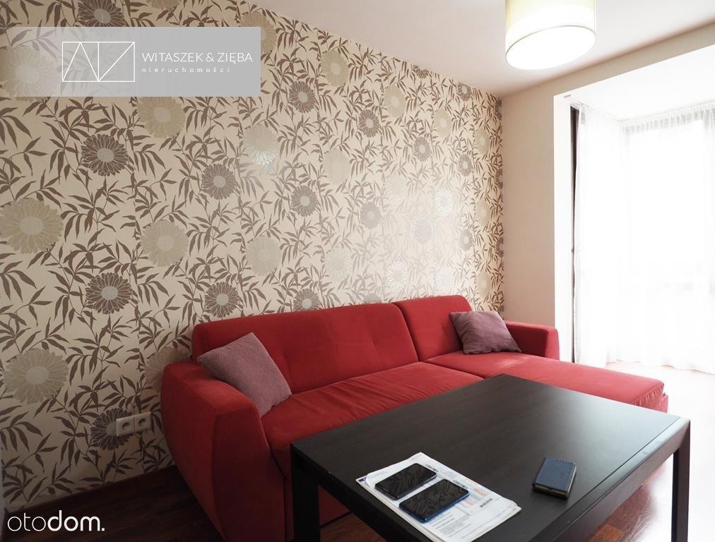 2 Pokoje Mieszkanie Na Wynajem Kraków Małopolskie 58376760