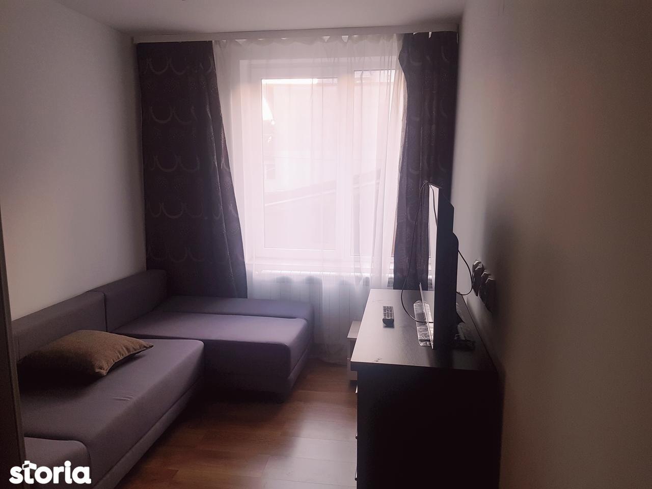 Apartament de inchiriat, Cluj-Napoca, Cluj, Manastur - Foto 10