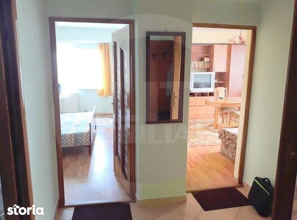 Apartament de inchiriat, Cluj (judet), Strada Lunii - Foto 8