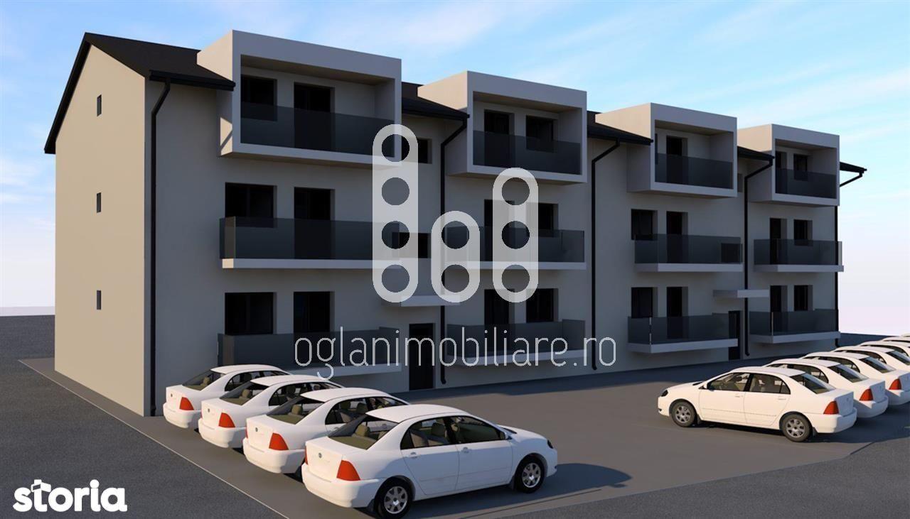 Apartament de vanzare, Sibiu (judet), Strada Nouă - Foto 1