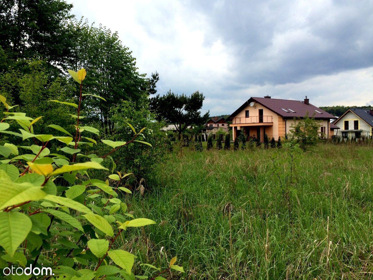 Działka na sprzedaż, Imielin, bieruńsko-lędziński, śląskie - Foto 1