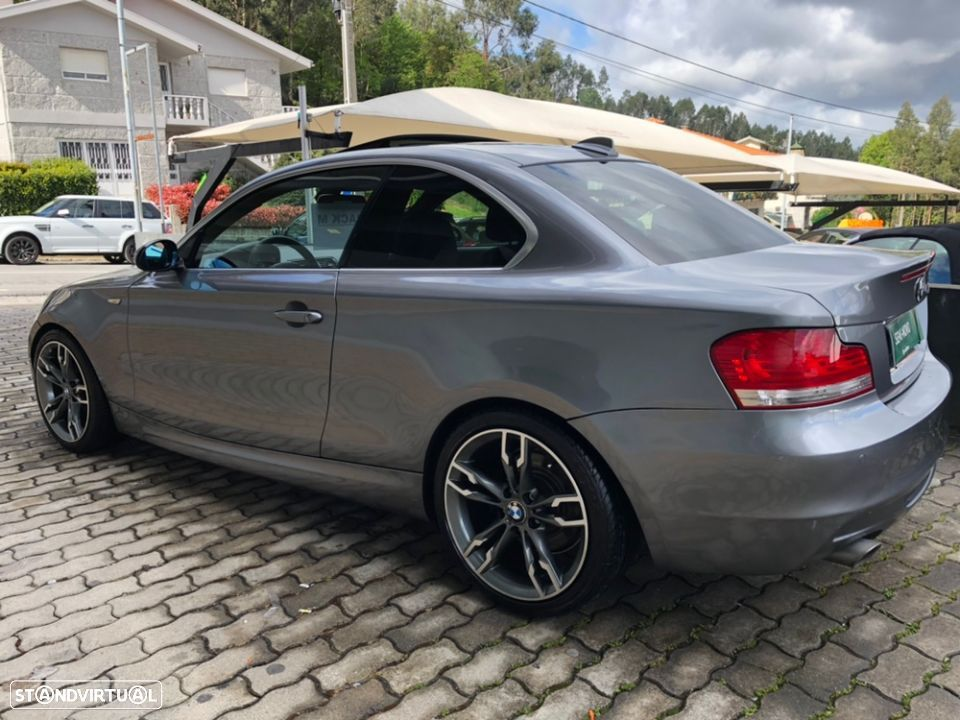 BMW 120 PACK M COUPE - 4