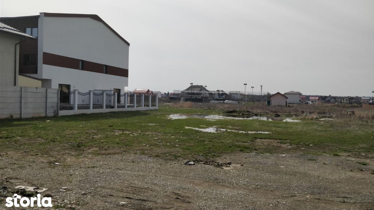 Teren de Vanzare, Ilfov (judet), Voluntari - Foto 2