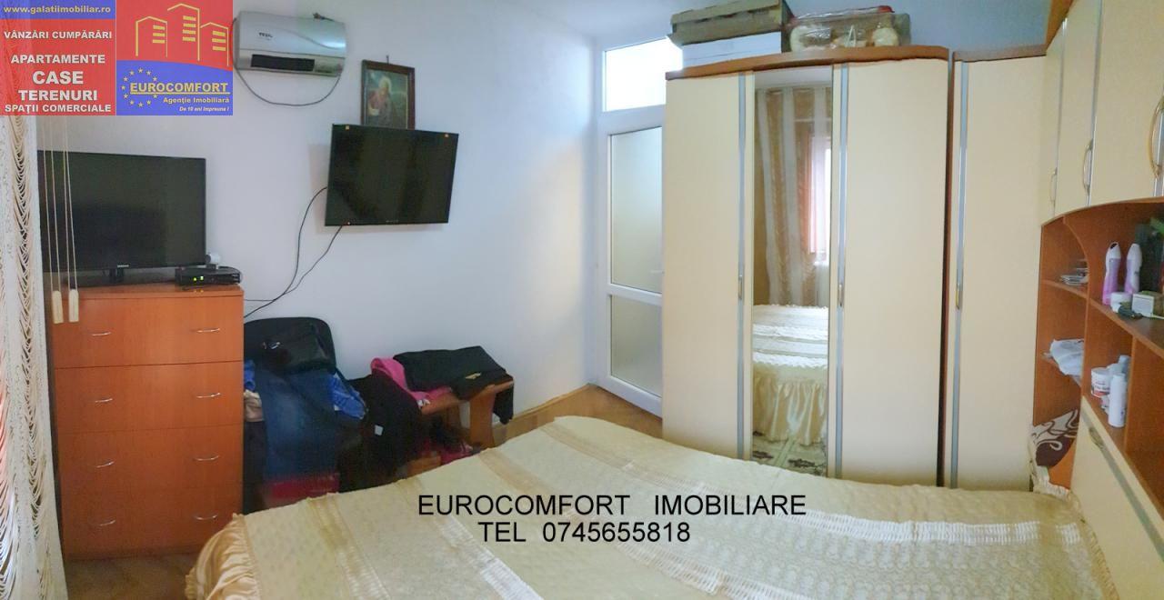 Apartament de vanzare, Galați (judet), Strada Tecuci - Foto 4