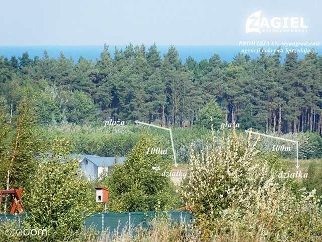 Działka na sprzedaż, Mielno, koszaliński, zachodniopomorskie - Foto 17