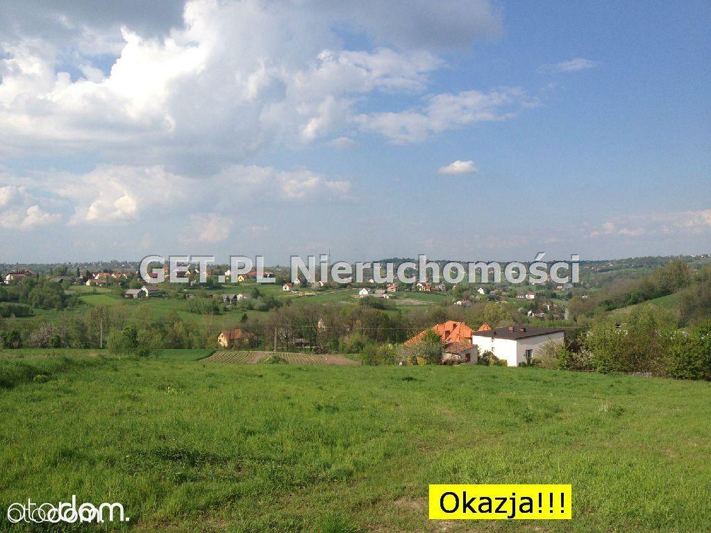 Działka na sprzedaż, Koźmice Wielkie, wielicki, małopolskie - Foto 2